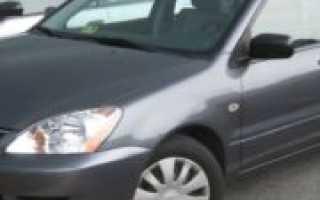 Форд Фокус 2 замена тормозных колодок передних