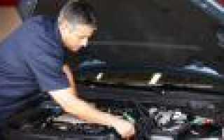 Двигатель 406 инжектор троит и не держит обороты