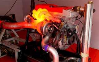 Хорошее масло для дизельных двигателей с турбонаддувом