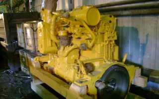 Все двигатели российского производства и их характеристика