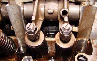 Что то цокает в двигателе приора 16 клапанов