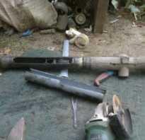 Ремонт рулевой рейки ваз 2109