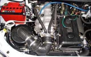 Как установить дизельный двигатель на автомобиль газель