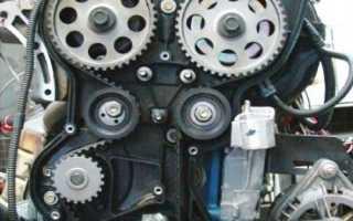 Двигатель 124 и двиг 126 в чем разница