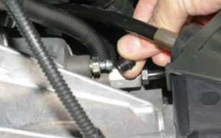 Все о прокачке гидропривода сцепления на ford focus 2 — фото и видео