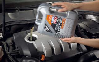 Через сколько менять масло в двигателе ваз 2121