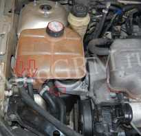 Замена ремня грм форд эскорт