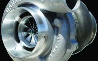 Как установить дизельную турбину на бензиновый двигатель