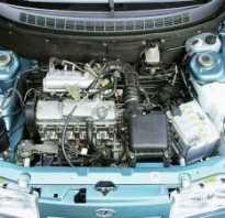 Ваз 2110 греется двигатель