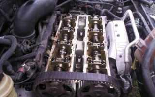Что нужно делать при замене двигателя форд фокус