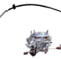 Большие обороты двигателя и не реагирует педаль газа