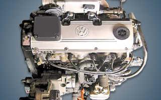 Ремонт двигателя фольксваген пассат б3
