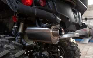 Выстрелы в глушитель при запуске двигателя мотоцикла урал