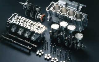 Как промыть двигатель соляркой