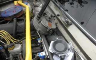 Что делать если двигатель не заводится ваз 2106