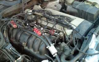 Что может быть с двигателем плохо заводится прогретым