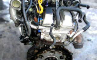 Установка двигателя 1jz на волгу своими руками