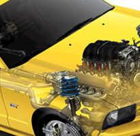 Формула расчета мощности двигателя по расходу воздуха