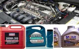 Что делать если залить дизель в бензиновый двигатель
