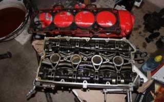 Гидрокомпенсаторы ваз 2112 16 клапанов