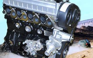 В чем отличие двигателя d4bf от 4d56 на