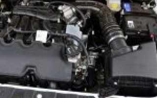 Двигатель ваз 21126 и 21127 в чем разница