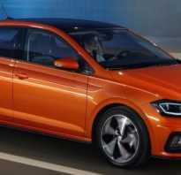 Volkswagen polo какое залить масло для двигателя