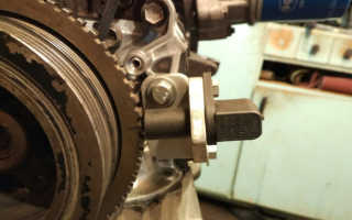 Ford focus 2 неисправность системы двигателя не заводится