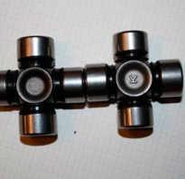 Ремонт карданного вала рено дастер