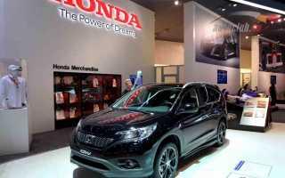 Хонда срв какое масло нужно для двигателя