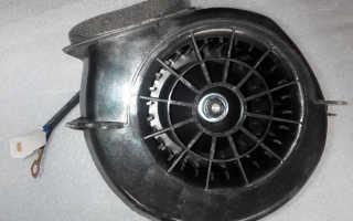 Как снять моторчик печки на ваз 2109