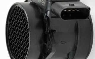 Где находится датчик абсолютного давления на 406 двигателе