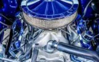 Что нужно чтобы бензиновый двигатель заменить на дизельный