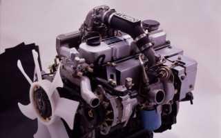 Все о двигателе ниссан тд 27 технические характеристики