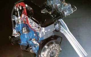 16 клапанный двигатель на классику что нужно переделывать