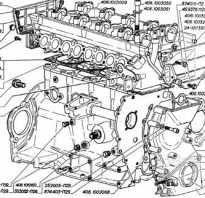 Газ 31105 волга двигатель 406 инжектор расход топлива