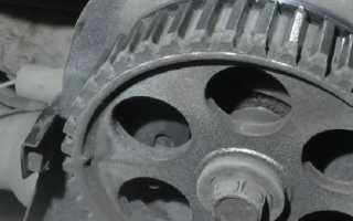 Замена ремня грм ваз 2109 карбюратор
