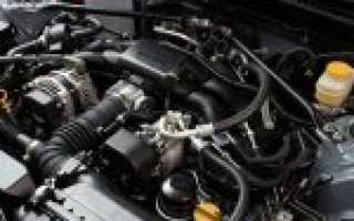 В двигатели с большим пробегом рекомендуется заливать масло