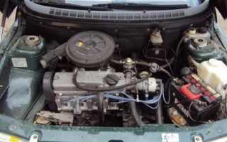 Все о тюнинге карбюраторного двигателя ваз 2110