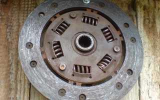 Что будет если заводить двигатель с выжатым газом