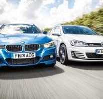 В чем разница между двигателем ауди и фольксвагена