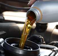 Что если перелили масла в двигатель шкода октавия