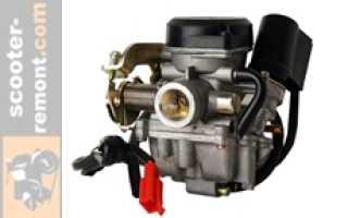 Глохнет двигатель на холостом ходу на прогретом двигателе
