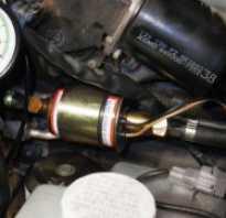 Устройство насоса высокого давления для дизельного двигателя