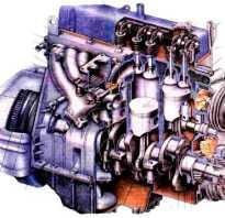 Волга газ 3110 двигатель 406 инжектор схема