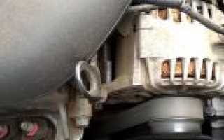 Что может быть с двигателем если стучат клапана