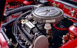 Что нужно для переделки карбюраторного двигателя в инжекторный