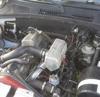 Ваз 2121 дизельный двигатель от чего можно поставить