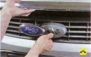 Форд фокус не заводится ошибка систем двигателя