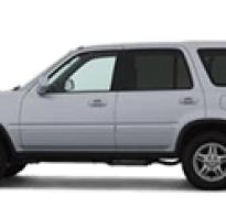 Хонда срв 1998 двигатель в20в расход бензина